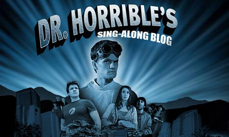 Dr. Horrible's Sing-Along Blog Sing-Along